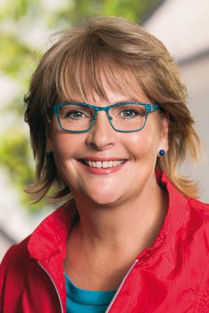 Heike Scharfenberger SPD