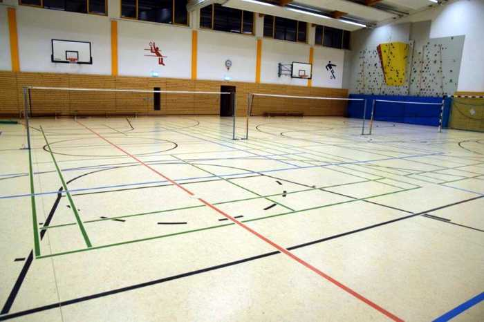 Edigheim Badminton für Jedermann - VGS Edigheim