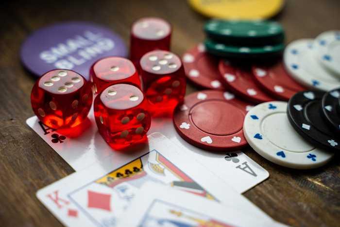 Casino, Glücksspiele Quelle: Pixabay - ThorstenF