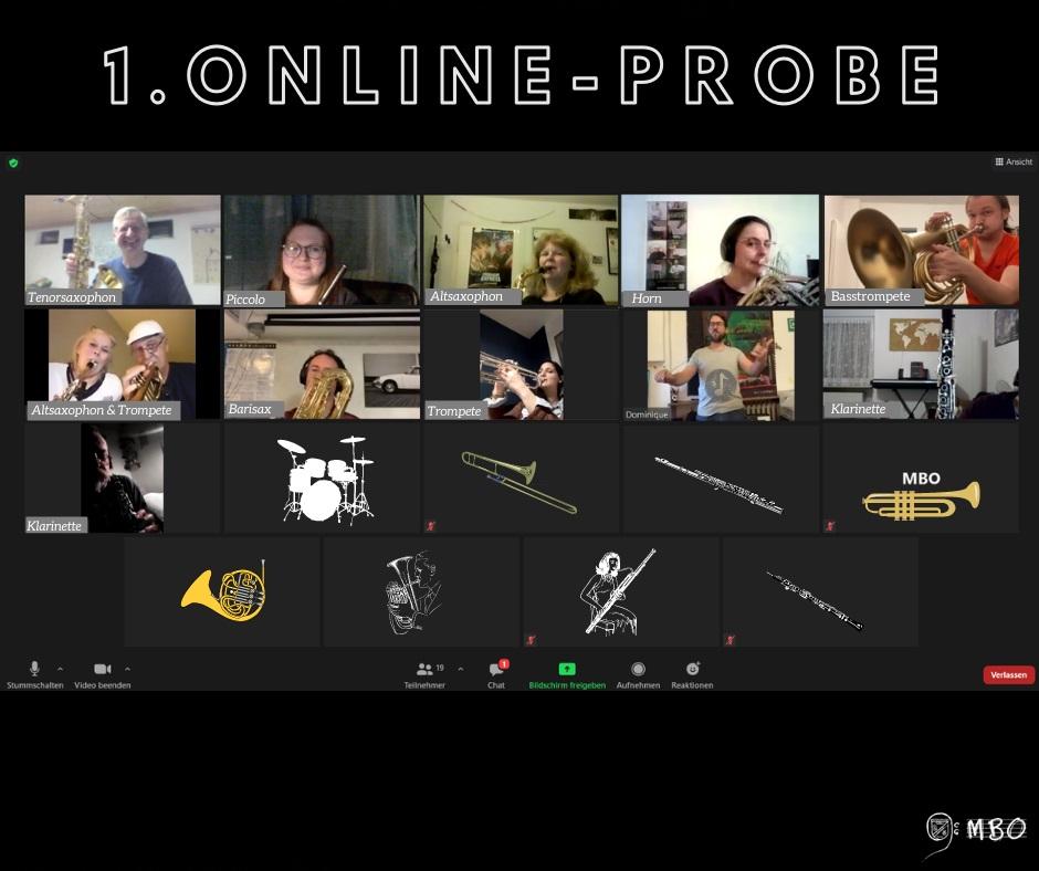 MBO 2021 Online-Probe Bildrechte: MBO